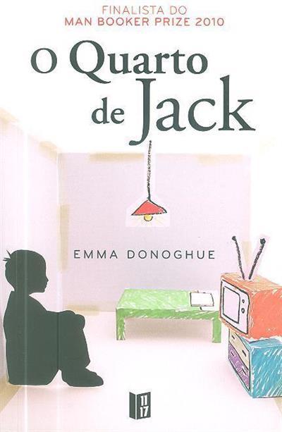 O quarto de Jack (Emma Donoghue)
