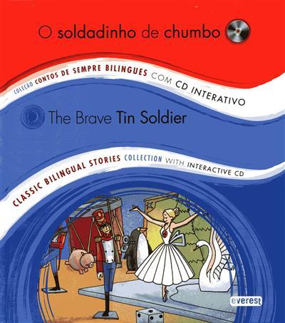 O soldadinho de chumbo (il. Gustavo Mazali)