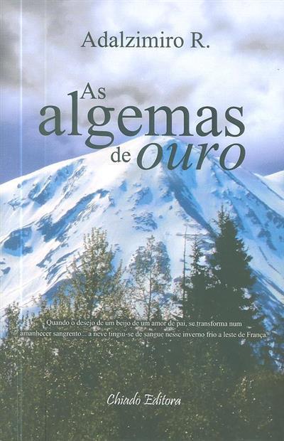 As algemas de ouro (Adalzimiro R.)