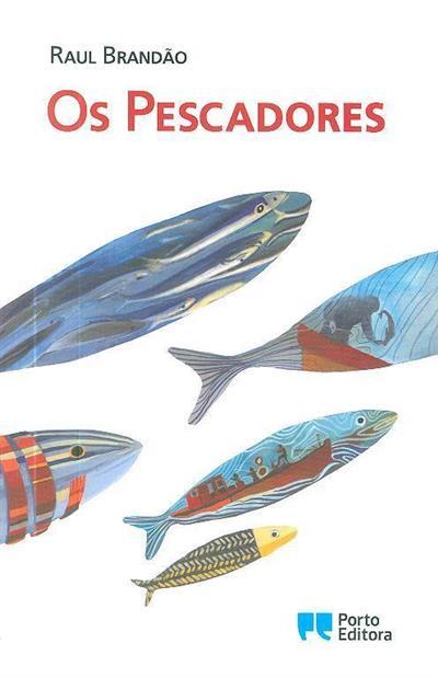 Os pescadores (Raúl Brandão)