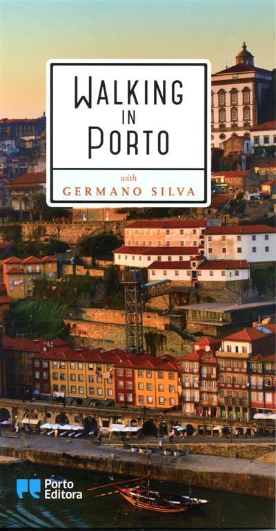 Walking in Porto (Germano Silva)