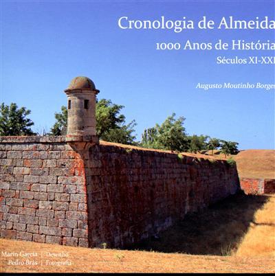 Cronologia de Almeida (Augusto Moutinho Borges)