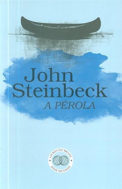 A pérola (John Steinbeck)