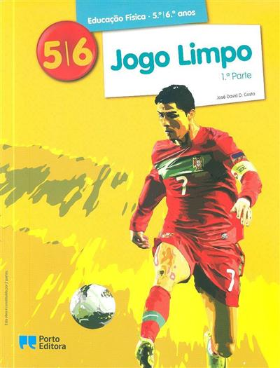 Jogo limpo 5-6 (José David D.Costa)