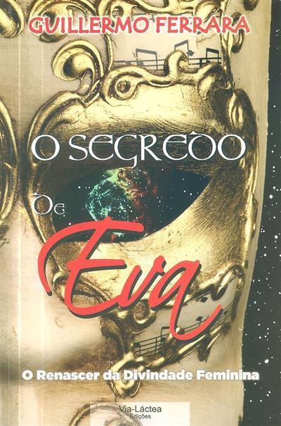 O segredo de Eva (Guillermo Ferrara)