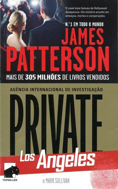 Private, Los Angeles (James Patterson, Mark Sullivan)