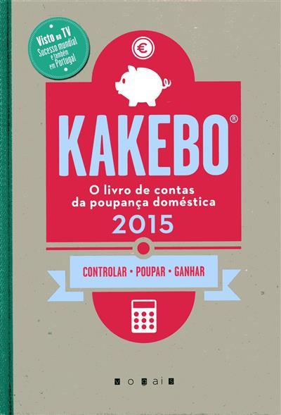 Kakebo (Raúl Sánchez-Serrano)