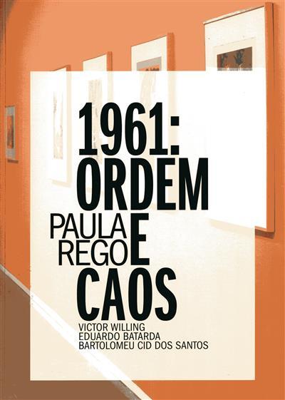 1961 (textos Carlos Carreiras... [et al.])