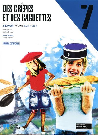 Des crêpes et des baguettes 7 (Ana Gueidão, Idalina Crespo)