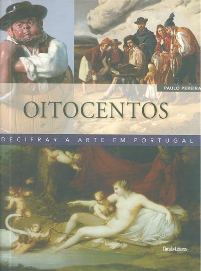 Oitocentos (Paulo Pereira)