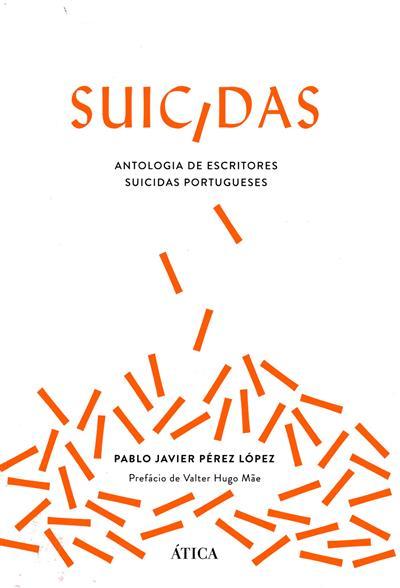 Suicidas (escolha, trad. e estudo Pablo Javier Pérez López)