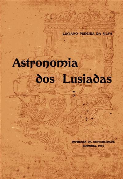 A astronomia dos Lusíadas (Luciano Pereira da Silva)
