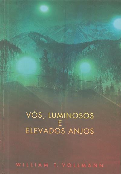 Vós, luminosos e elevados anjos (William T. Vollmann)