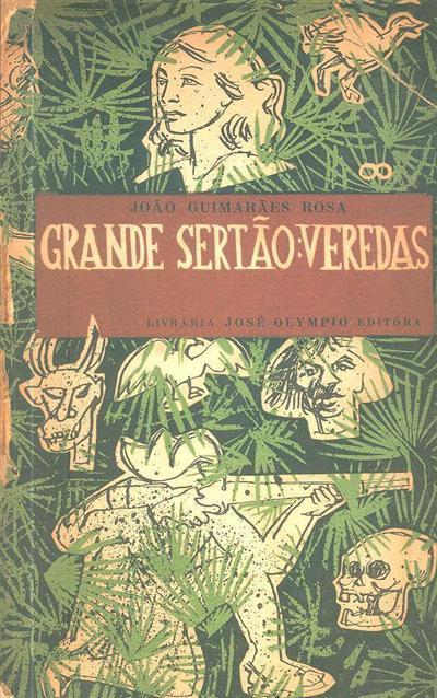 Grande sertão (João Guimarães Rosa)