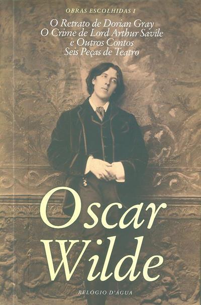 O retrato de Dorian Gray ; (Oscar Wilde)