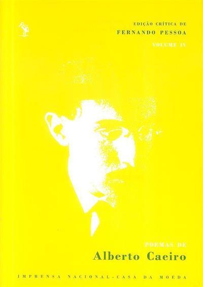 Poemas de Alberto Caeiro (Fernando Pessoa)