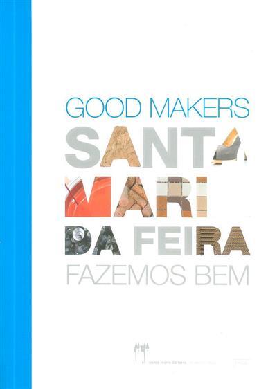 Santa Maria da Feira (coord. Isabel Ferreira)