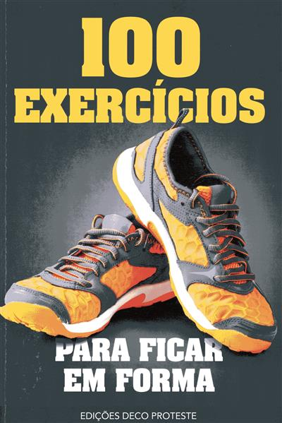 100 exercícios para ficar em forma (trad. Cristina Correia)