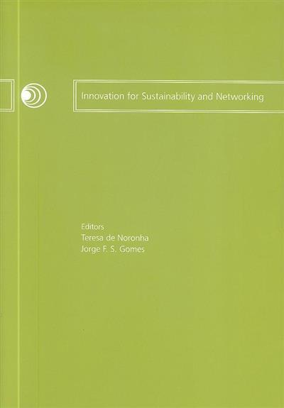 Innovation for sustainability and networking