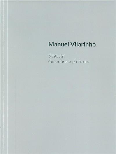 Statua (Manuel Vilarinho)