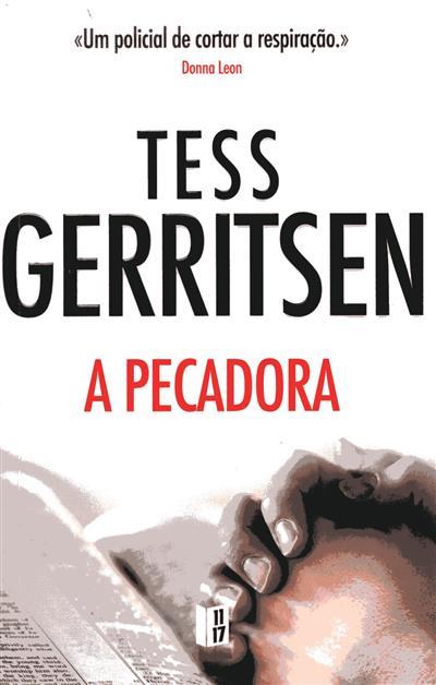 A pecadora (Tess Gerritsen)