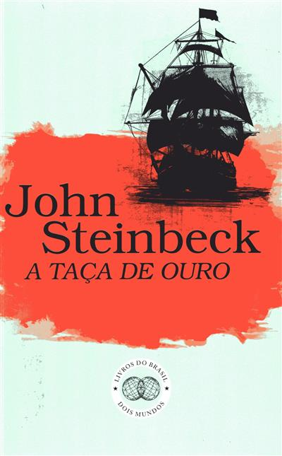 A taça de ouro (John Steinbeck)