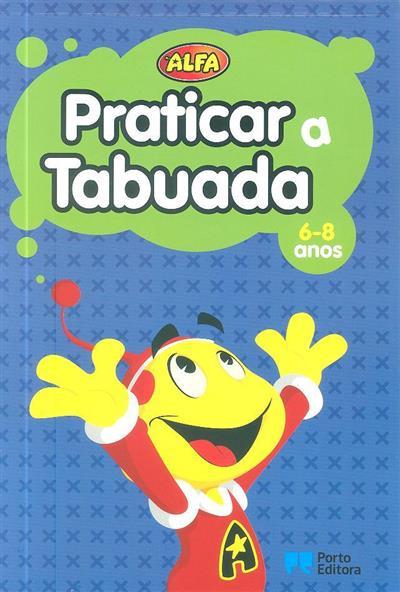 Praticar a tabuada (Manuel Rangel)