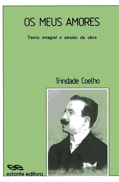 Os meus amores (Trindade Coelho)