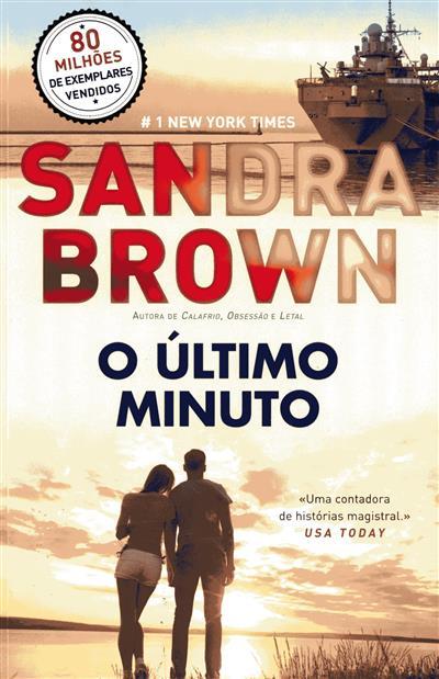 O último minuto (Sandra Brown)