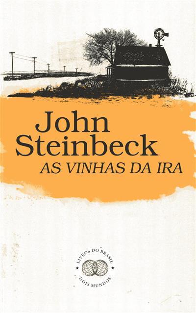 As vinhas da ira (John Steinbeck)