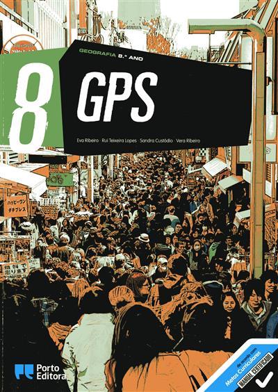 GPS 8 (Eva Ribeiro... [et al.])