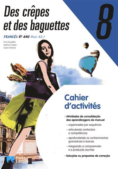 Des crêpes et des baguettes 8 (Ana Gueidão, Idalina Crespo)