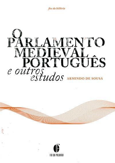 O parlamento medieval português (Armindo Sousa)