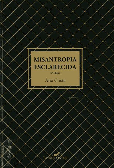 Misantropia esclarecida (Ana Costa)