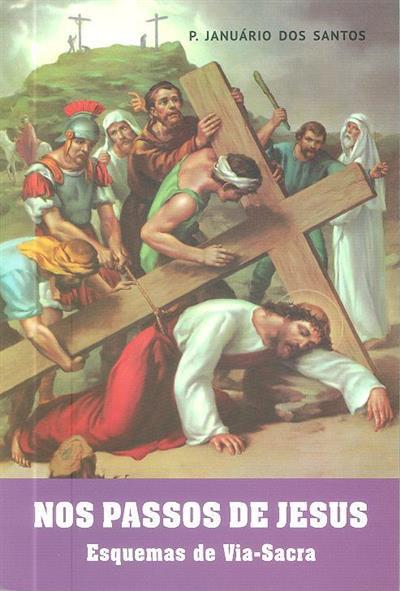 Nos passos de Jesus (P. Januário dos Santos)