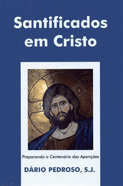 Santificados em Cristo (Dário Pedroso)