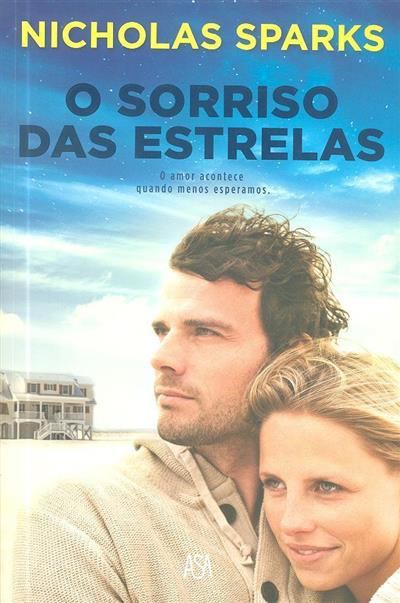 O sorriso das estrelas (Nicholas Sparks)