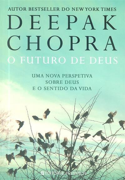 O futuro de Deus (Deepak Chopra)