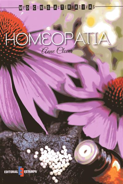 Homeopatia (Anne Clover)