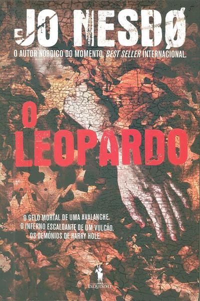 O leopardo (Jo Nesbo)