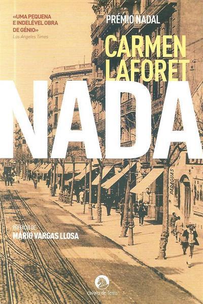 Nada (Carmen Laforet)