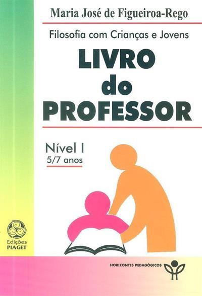 Livro do professor (Maria José de Figueroa-Rego)