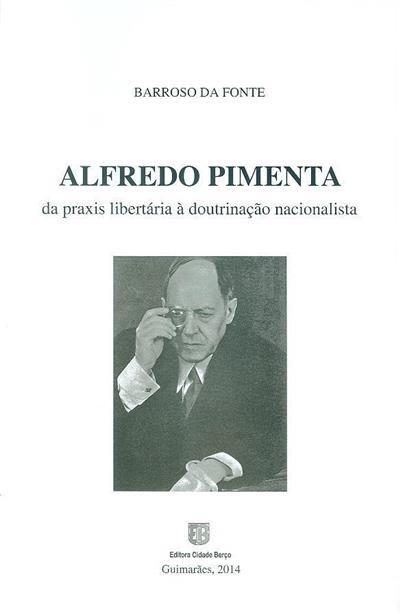 Alfredo Pimenta (Barroso da Fonte)