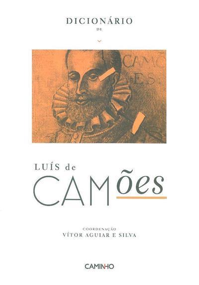 Dicionário de Luís de Camões (coordenação Vítor Aguiar e Silva)