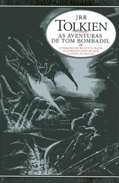 As aventuras de Tom Bombadil e outras histórias (J. R. R. Tolkien)