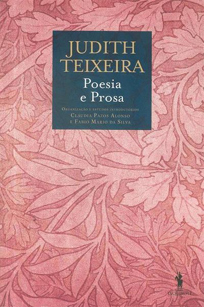 Poesia e prosa (Judith Teixeira)