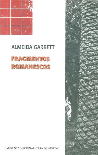 Fragmentos romanescos (Almeida Garrett)