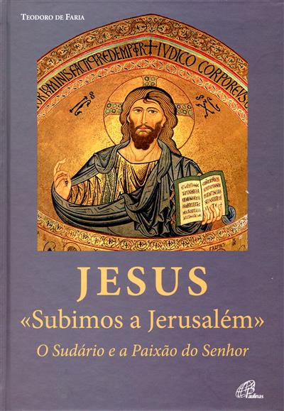 Jesus (Teodoro de Faria)