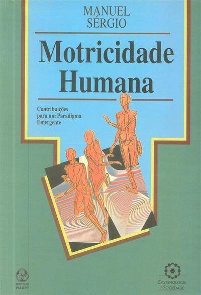 Motricidade humana (Manuel Sérgio)