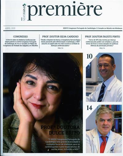 Première (ed. News Farma)
